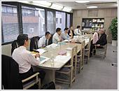 牟田學先生 授業2