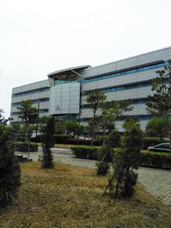 金属加工研究センター