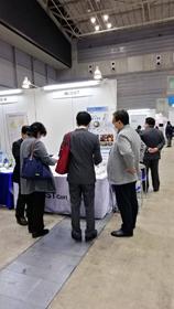日本環境感染学会総会・学術集会の様子