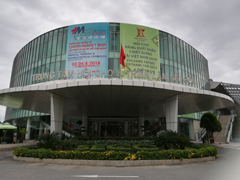VIETNAM MEDI-PHARM EXPO 2018
